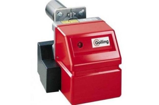 Palnik multiolejowy Golling GL2TH - 25-60 kW
