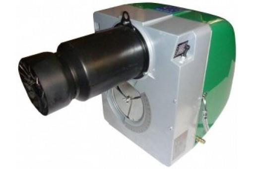 Palnik multiolejowy Multimax MTX 180 - 80-200 kW