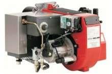 Palnik multiolejowy Giersch GU 55 - 51-75 kW  Palniki multiolejowe
