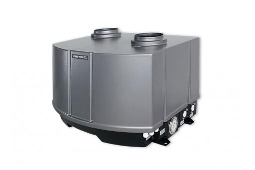 HEWALEX PCWU 2,5kW Powietrzna pompa ciepła do cwu