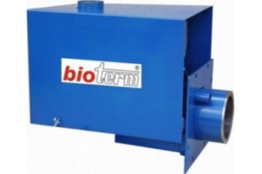 Palnik na owies Bioterm 100, pracujący w zakresie mocy do 110 kW