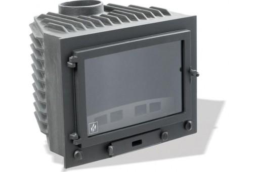 Kominek żeliwny Perfekt Clasic - 14 kW