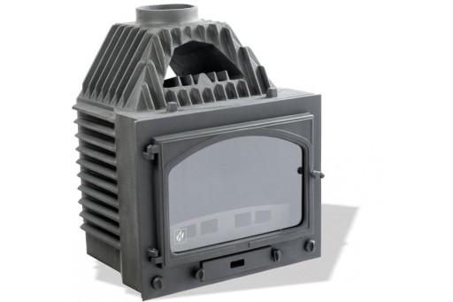 Kominek żeliwny Perfekt Retro - 16 kW