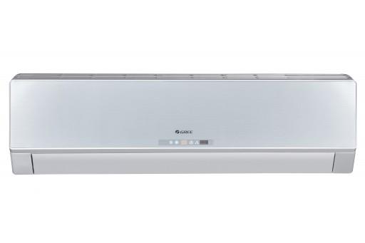 Klimatyzator ścienny Gree Cozy Silver Inverter GWH18MC-K3 - 5,27/5,8 kW