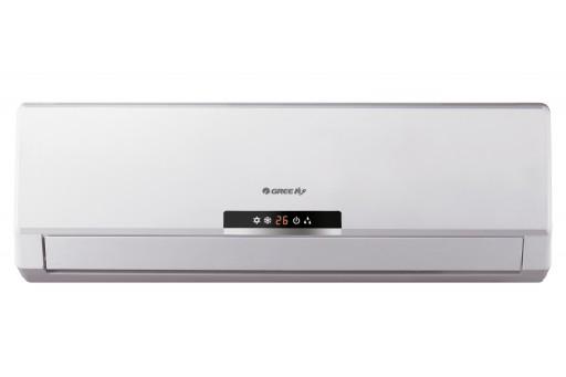 Klimatyzator ścienny Gree Cozy Inverter GWH09KG-K3 - 2,5/2,75 kW