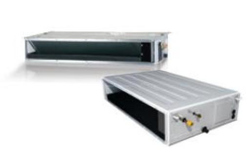 Klimatyzator kanałowy SAMSUNG LSP SlimAC035HBLDKH/EU - 3,5/4,0 kW