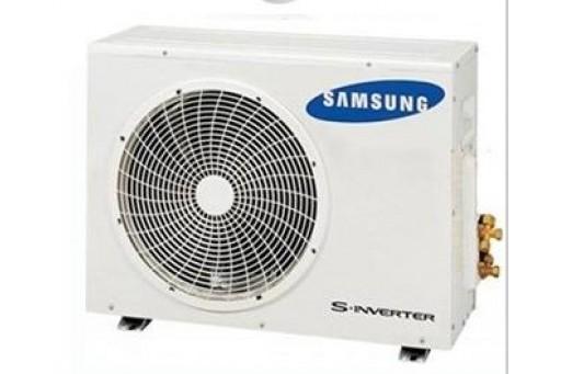 Klimatyzator kasetonowy 1-kierunkowy SAMSUNG Slim AC026FB1DEH/EU - 2,6/3,3 kW