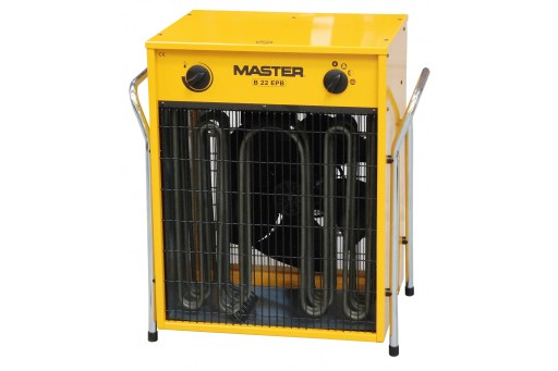Master B 22 EPB - 22 kW