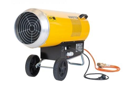 Master BLP 103 ET - 103 kW