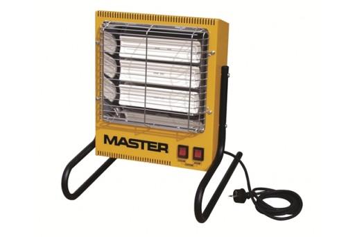 Master TS 3 A - 2,4 kW