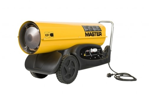 Master B 130 - 31 kW