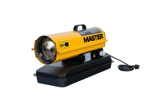Master B65 CEL - 18,5 kW