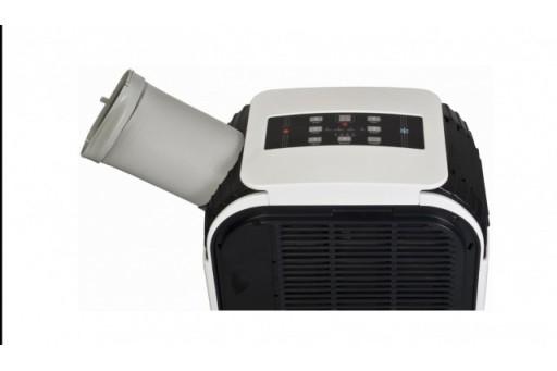 Klimatyzator przenośny Dimplex PC 35AMB - 3,5 kW