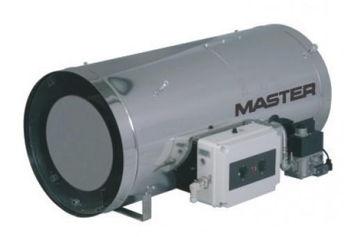 Nagrzewnica gazowa podwieszana Master BLP/N 100 - 100 kW