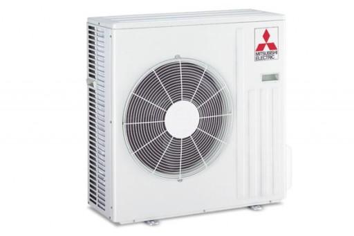 Klimatyzator ścienny Mitsubishi Delux MSZ-FH50VE/VEHZ - 5,0/6,0 kW