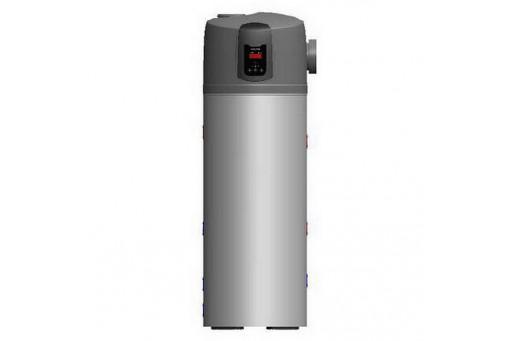 HEWALEX PCWU 300eK 1,8kW Pompa ciepła z podgrzewaczem