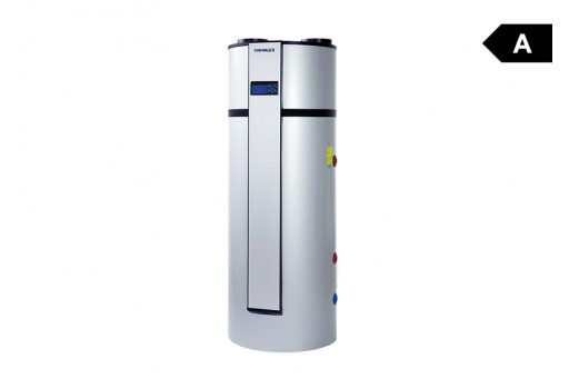 HEWALEX PCWU 300eK 2,3 kW Pompa ciepła z podgrzewaczem