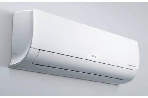 Montaż klimatyzatora ściennego LG Standard Inverter P12EN - 3,5/3,8 kW dla osoby fizycznej