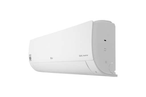 Montaż klimatyzatora ściennego LG Standard S09EQ - 2,5/3,2 kW dla osoby fizycznej