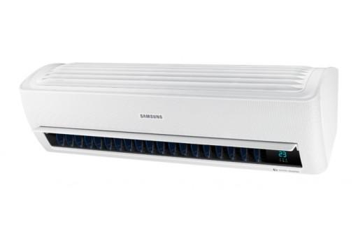 Klimatyzator ścienny SAMSUNG Wind-Free AR09MSPXWKNEU - 2,5/3,2 kW
