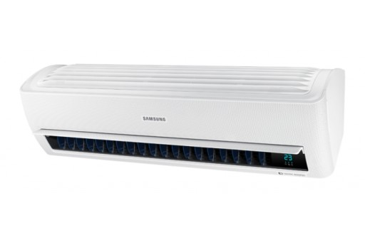 Klimatyzator ścienny SAMSUNG Wind-Free AR12MSPXWKNEU - 3,5/3,5 kW