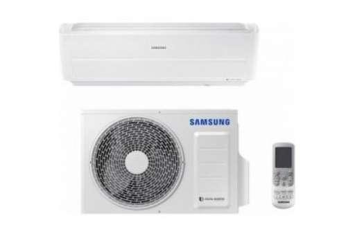 Klimatyzator ścienny marki Samsung Windfree Standard - 6,5kW AR24SNXWXCWKNEU