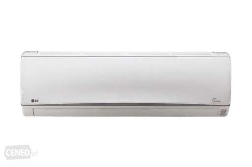 Klimatyzator ścienny LG Standard - 3,5kW S12EQ.NSJ