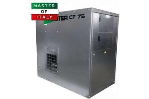 Podwieszana nagrzewnica gazowa Master CF 75 SPARK - 75 kW