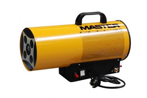 Nagrzewnica gazowa manualna Master BLP 17 M - 16 kW