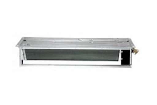 Klimatyzator SAMSUNG kanałowy niskiego/średniego sprężu 2,6kW NJ026LHXEA