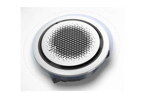 Klimatyzator SAMSUNG kasetonowy 360 - 9,0kW AC090MN4PKH/EU