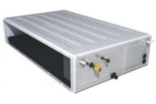Klimatyzator SAMSUNG kanałowy niskiego sprężu SLIM 7,10kW AC071MNLDKH/EU
