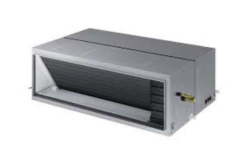 Klimatyzator SAMSUNG kanałowy wysokiego sprężu  20,00kW AC200kNHPKH/EU