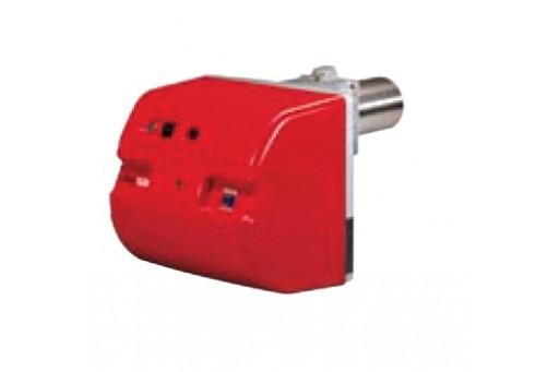 Palnik olejowy modulowany na olej opałowy Riello RL 38/M TC - 450 kW