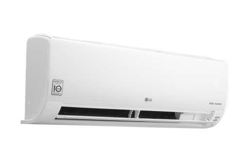 Montaż klimatyzatora LG Deluxe DC12RH 3,5kW dla osoby fizycznej
