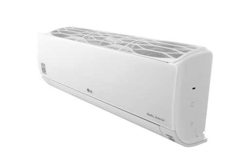 Montaż klimatyzatora ściennego LG Deluxe DC09RH - UVnano - 2,5/3,2 kW - dla osoby fizycznej