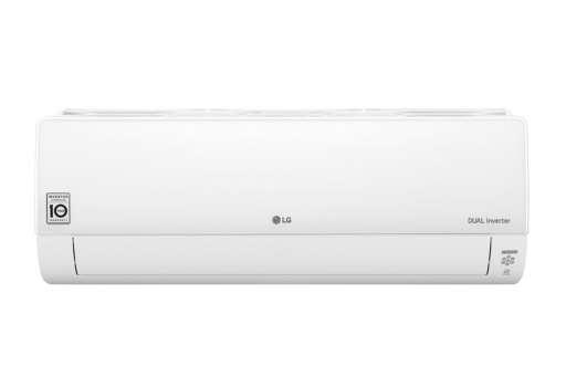 Montaż klimatyzatora LG Deluxe DC24RH - 6,6 kW - dla osoby fizycznej