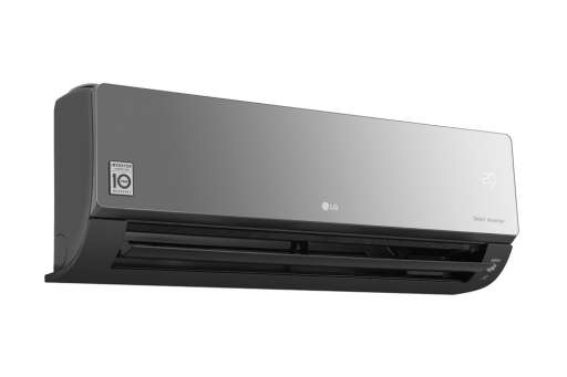 Montaż klimatyzatora ściennego LG Artcool Mirror AC24BH -6,6/7,5 kW