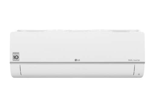 Montaż klimatyzatora LG Standard Plus PC09SQ 2,5kW dla osoby fizycznej