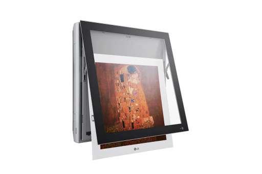 Montaż klimatyzatora LG Gallery A12FT 3,5kW dla osoby fizycznej