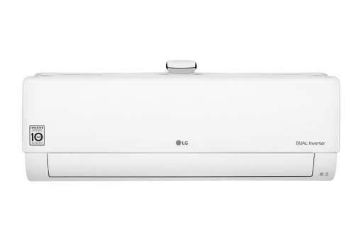 Montaż klimatyzatora LG DUALCOOL AP09RT 2,5kW dla osoby fizycznej
