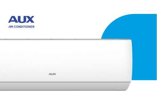Montaż klimatyzatora ściennego AUX J-Smart AUX-12JO - 3,6/3,7 kW - dla osoby fizycznej
