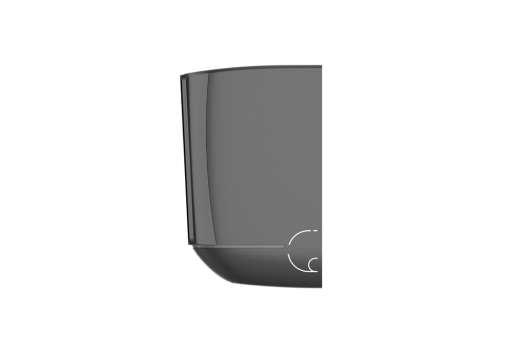 Montaż klimatyzatora ściennego AUX J-Smart ART AUX-12JP - 3,6/3,7 kW - dla osoby fizycznej