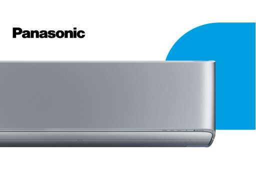 Montaż klimatyzatora ściennego Panasonic Etherea S KIT-XZ25XKE - 2,5/3,4 kW - dla osoby fizycznej