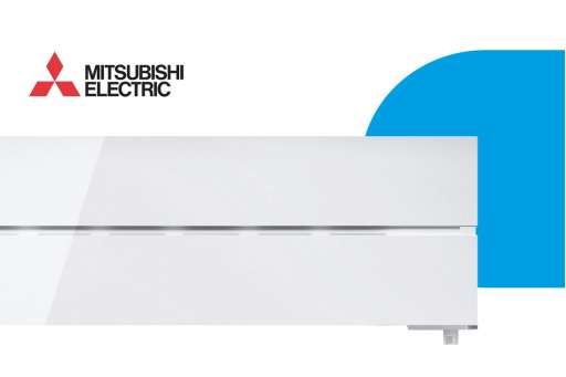 Montaż klimatyzatora ME Diamond LN35VG2 W 3,5kW dla osoby fizycznej