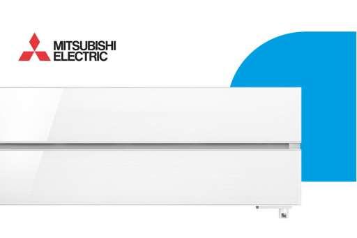 Montaż klimatyzatora ściennego ME Diamond LN35VG2 V - 3,5/4,0 kW - dla osoby fizycznej