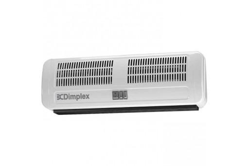 Kurtyna powietrzna elektryczna Dimplex AC 6 N - 6 kW