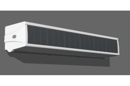 Kurtyna powietrzna elektryczna Dimplex DAB 15 E - 18 KW