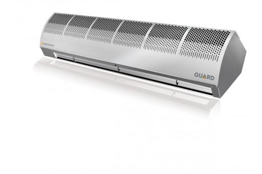 Kurtyna powietrzna elektryczna Sonninger GUARD 200 E - 12 kW
