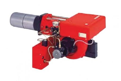 Palnik olejowy dwustopniowy na olej ciężki Riello Press 45 N 513 kW